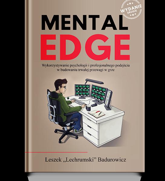 Mental Edge wyd2