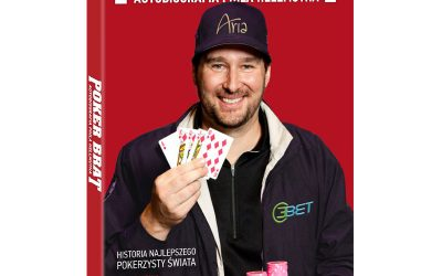 """POKER BRAT"" – Phil Hellmuth"