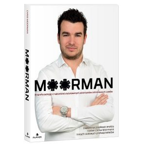 """MOORMAN"" – Chris Moorman"