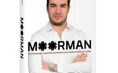 """MOORMAN"" – Chris Moorman"