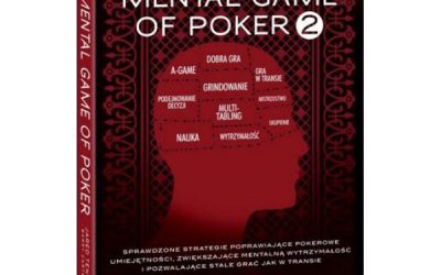 """THE MENTAL GAME OF POKER 2"" – JARED TENDLER"